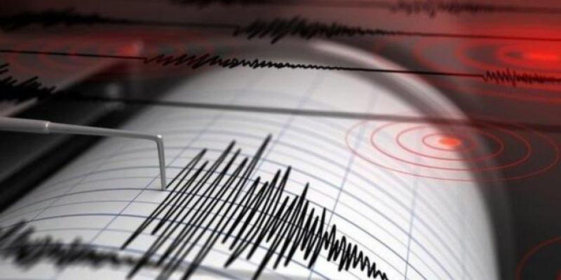 İran'da 5.6 büyüklüğünde deprem!