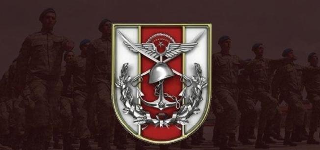 Afrin'de TSK'nın üs bölgesine hain saldırı