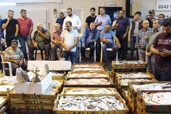 Akdeniz balıklarını yemenin tam zamanı