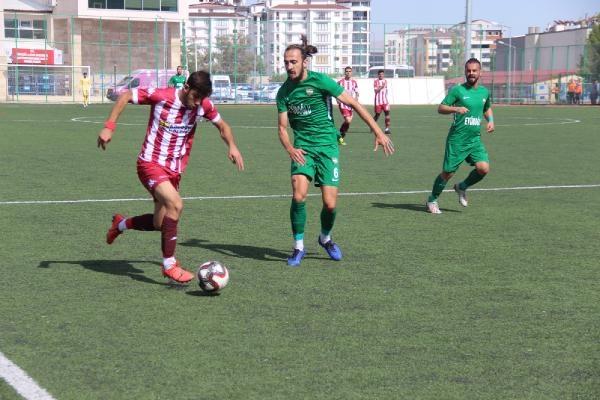 Birevim Elazığpor - Büyükçekmece Tepecikspor: 0-1