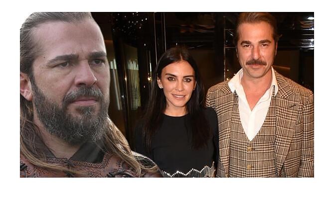 Engin Altan Düzyatan 5 yıl sonra sakallarını kesti