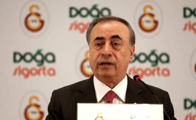 Galatasaray, Doğa Sigorta ile sponsorluk anlaşmasını uzattı