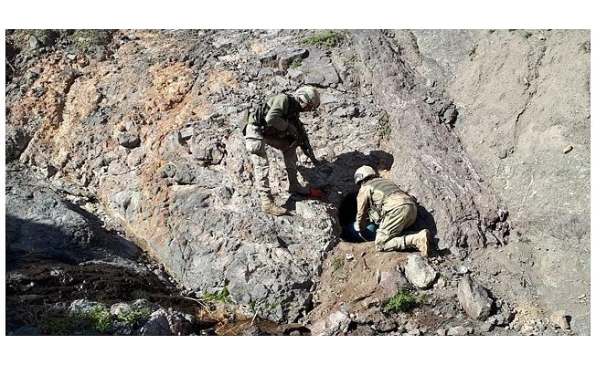 PKK'ya yönelik Kıran-4 Operasyonu başladı