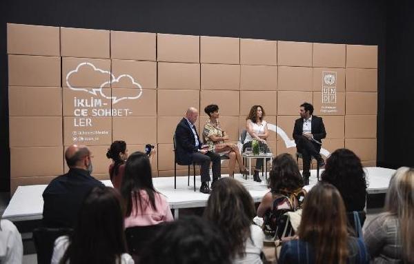 UNDP İklimce Sohbetler: Kirletmemeye ne zaman başlayacağız?