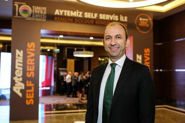 Ahmet Eke: Farklı hizmetlerle markamızı büyütmeye devam ediyoruz