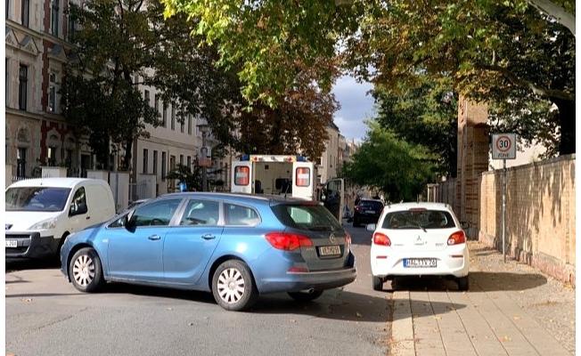 Almanya'da sinagogda silahlı saldırı: 2 ölü