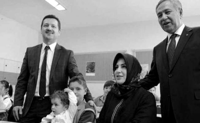 Bülent Arınç'ın damadı FETÖ yargılamasından beraat etti