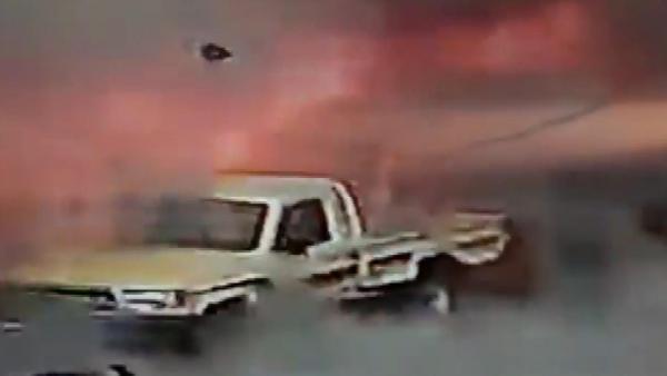 Çobanbey ve Azez'de patlamalar: 18 yaralı