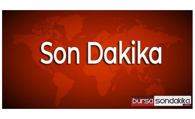 Dışişleri Bakanlığı'ndan Barış Pınarı Harekatı açıklaması .