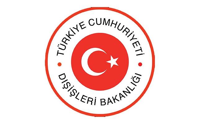 """Dışişleri Bakanlığı: """"YPG/PYD etnik temizlik suçu işledi"""""""