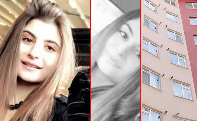 Genç kızın kahreden ölümü