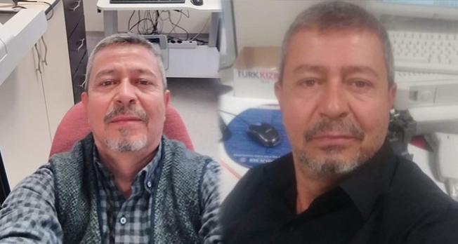 Kalp krizi geçiren laborant hayatını kaybetti