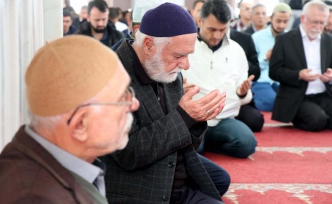 Mehmetçik için zafer ve sefer duası