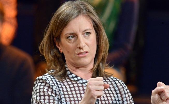 Ulrike Demmer: Tek taraflı askeri müdahale Suriye'yi istikrarsızlaştırır