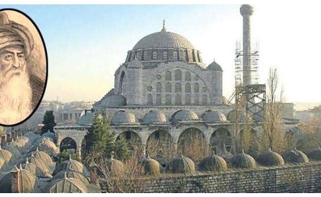 Osmanlı mimarisinin göz bebeği Mimar Sinan'ın camileri