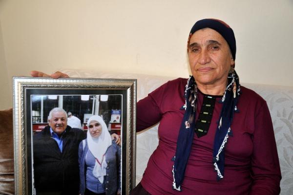 Reyhanlı şehitlerinin ailelerinden Barış Pınarı Harekatı'na destek