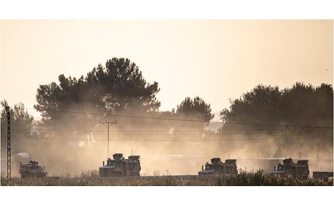 Son dakika... Barış Pınarı Harekatı kapsamında 13 köy terörden arındırıldı