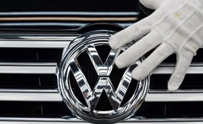 Türkiye'den son dakika Volkswagen açıklaması