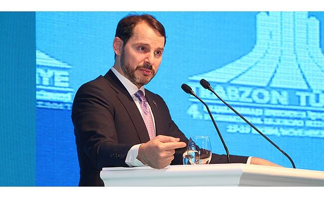 Albayrak'tan 'yerli reyting şirketi' değerlendirmesi