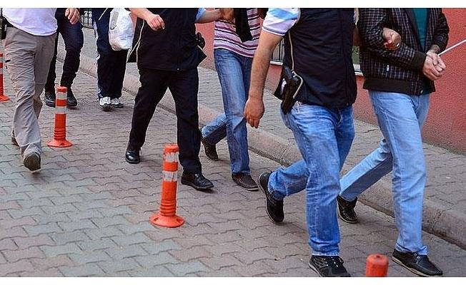Ankara'da son dakika DEAŞ operasyonu! .