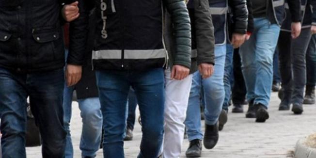 Ankara merkezli 19 ilde FETÖ operasyonu: 56 gözaltı