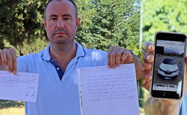 """Antalya'da dolandırıcılık iddiası: """"Sazan balığı yedirince kafamız karıştı"""""""