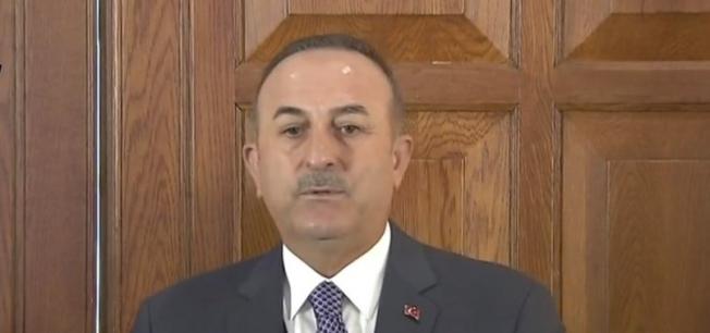Bakan Çavuşoğlu'ndan S-400 konusunda önemli açıklamalar