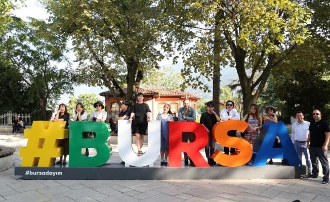 Bursa  dünyanın en güvenli 27'nci şehri oldu