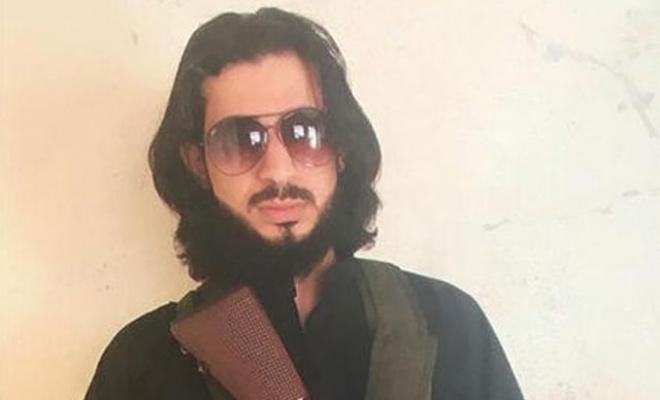 Deaş'lı teröristin cezası belli oldu!