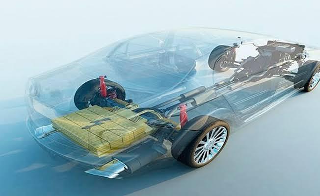 Elektrikli Otomobiller İçin Yeni Bir Pil Üretilecek