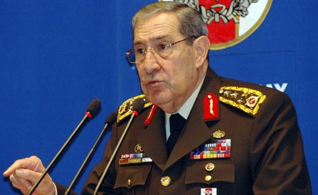 Eski Genelkurmay Başkanı Yaşar Büyükanıt vefat etti!