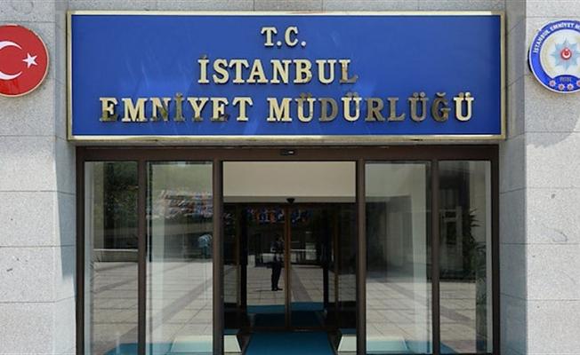 İstanbul'da DEAŞ'lı şüpheliler adliyeye sevk edildi