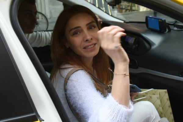 Nur Fettahoğlu:Trafik yapmayalım
