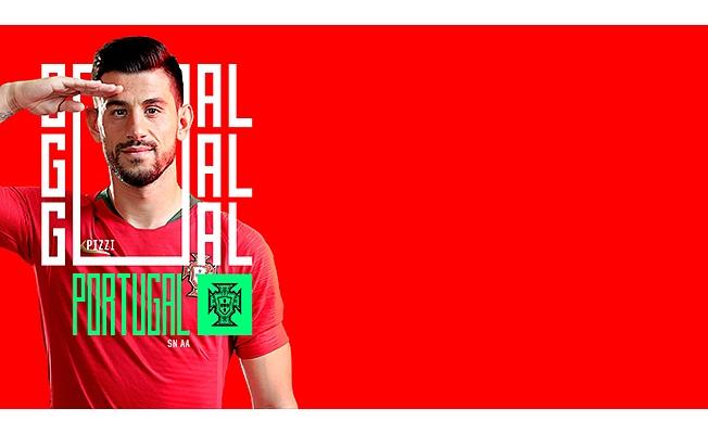Portekiz'den asker selamı!