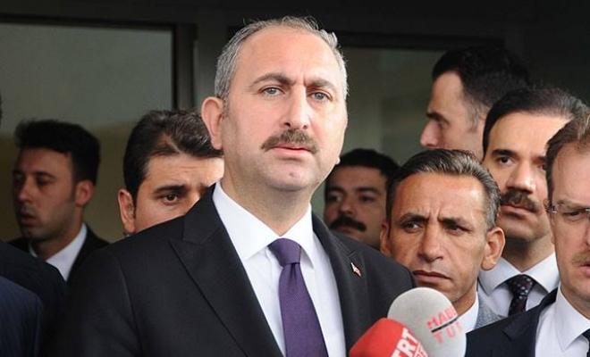 Adalet Bakanı Gül'den Ceren Özdemir cinayeti ile ilgili açıklama