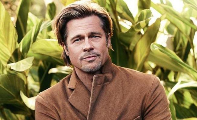 Brad Pitt:20 yıldır ağlamadım