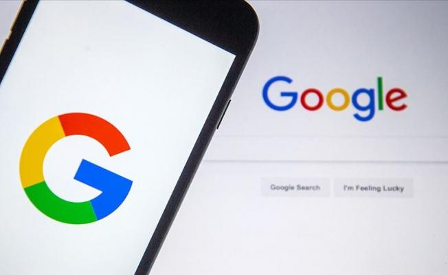 Google'da en çok arananlar belli oldu