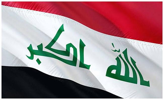 Irak el-Bağdadi'nin yardımcısını yakalandı