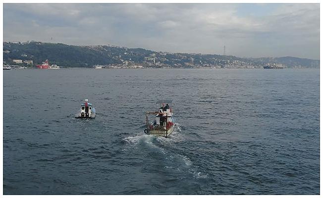 Marmara'da trol darbesi
