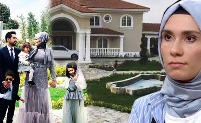 MasterChef Güzide lüks villasıyla gündem olmuştu... Eşi bakın kim çıktı!