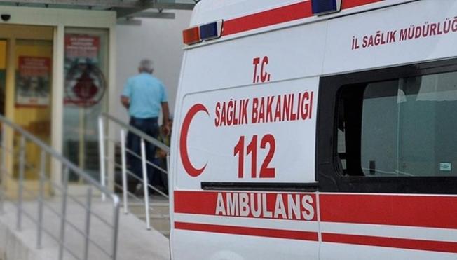 Sivas'ta konserve 21 öğrenciyi zehirledi
