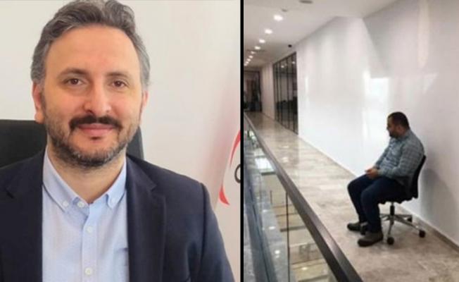 'Tuvalet' cezası veren Veysel İpekçi'nin meclis üyeliğine son verildi