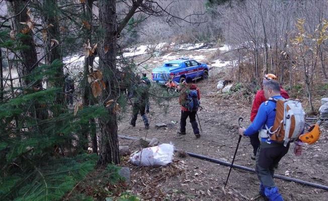Uludağ'da bir kişinin cansız bedeni bulundu!