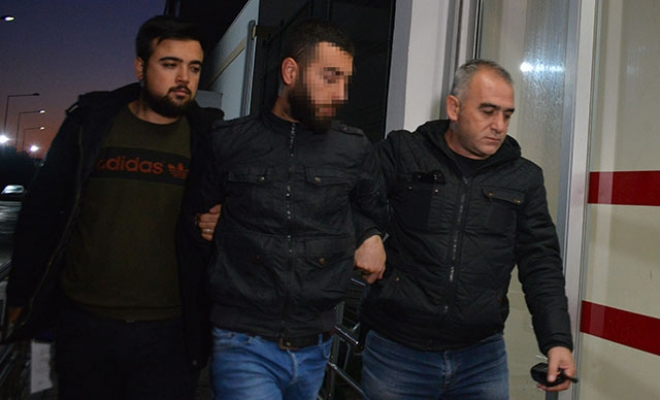 Adana'da 815 bin liralık vurgun!