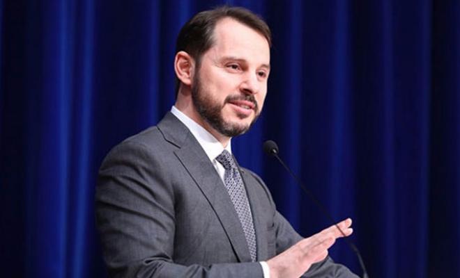 Bakan Albayrak'ın avukatı Özel: İtham ve yorumlar kesinlikle yalan!