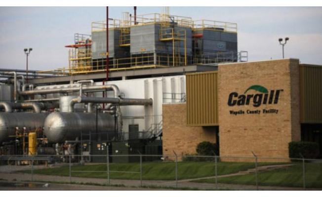 Cargill fabrikasıyla ilgili flaş karar!