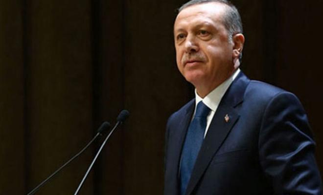 Cumhurbaşkanı Erdoğan'dan sosyal konut açıklaması