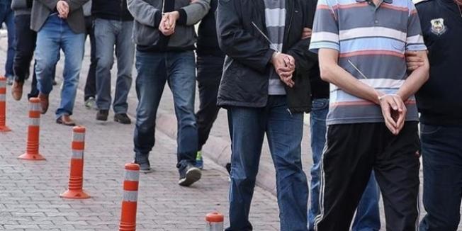 Denizli'de FETÖ operasyonunda 13 tutuklama