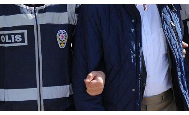FETÖ firarisi Bursa'da yakalandı