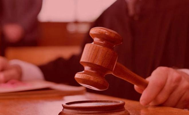 FETÖ'nün askeri yargı yapılanması sanıklarına ceza yağdı